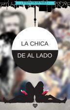 LA CHICA DE AL LADO by stephsilvanuez
