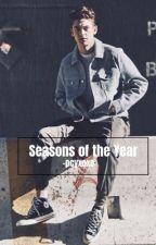 Seasons of the Year (✔️) by -pcyxoxo-