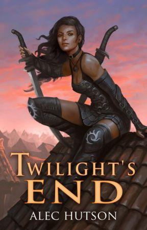 Twilight's End by AlecHutson