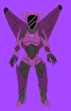 Nightstreak: The Decepticon That Changed Everything (tfp fanfic) by Animeforliiifesister