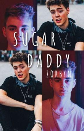 Sugar Daddy {ZORBYN} by mrnoodleheadavery