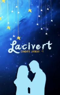 Lacivert cover