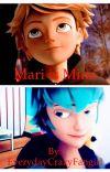 Mari is Mine cover