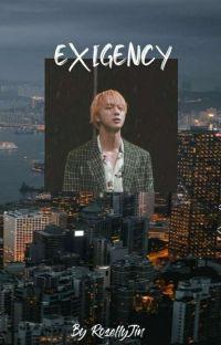Exigency || Jin cover