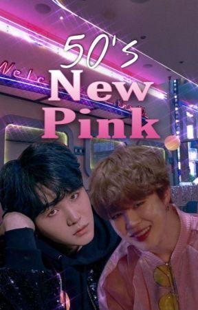 50's new Pink by Min_Lili