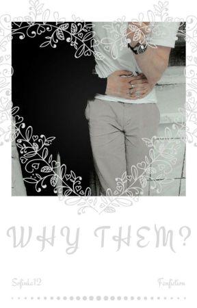 Why them? |Yoonseok|✔ by sofinka12