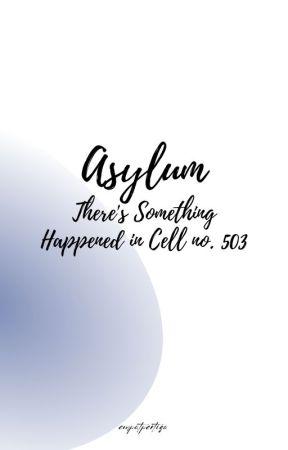 ASYLUM by empatpertiga