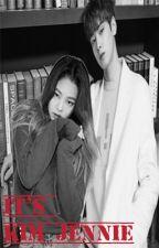 Gangnam Beauty?? No! It's Jennie Kim by ALONEisFOREVER