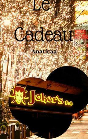 Le Cadeau by anaticaa