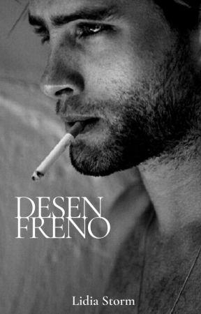 Desenfreno. by lidiastorm