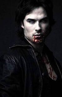 My vampire Daddy cover