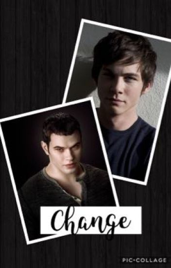 Changes {Emmett Cullen}