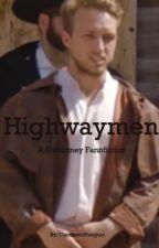 Highwayman by ComfusedPenguin