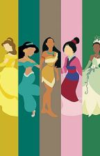 Disney Princess Facts by Disney-queen-18
