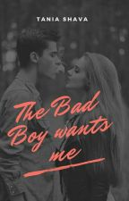 The Bad Boy Wants Me(Completed ✅) by TaniaShava