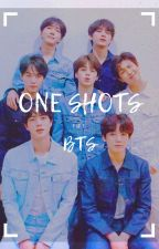 One Shots BTS by ParkMonster1312