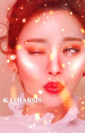 KATHARSIS by soIinvictus