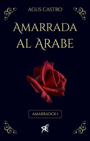 Amarrada Al Árabe ✔ by xx_agusthina