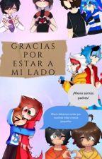 Gracias Por Estar A Mi Lado (SPARTOR) by xX_Yumeb1Sot0me_Xx