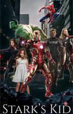 Stark's Kid - Tony Stark's Daughter by pechesncrem