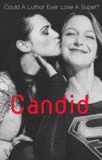 Candid // SuperCorp by xxCandidFangirlxx