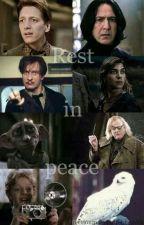Imagenes tristes, Memes de Harry Potter ,memes de Percy Jackson by _-SilverTW-_