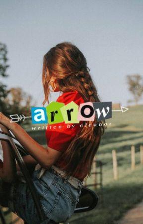 Arrow ▸ Cedric Diggory by jasperhaIe