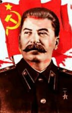 Stalin X Hitler by blue_dominos