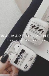 Walmart HelpLine   ✓ cover