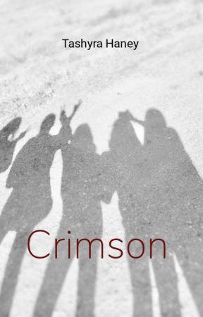 Crimson by Thaney1