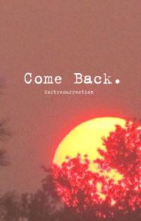 come back cover