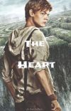 Newt x Reader - The Heart cover