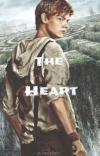 Newt x Reader - The Heart by aerovxoid