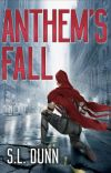 Anthem's Fall cover