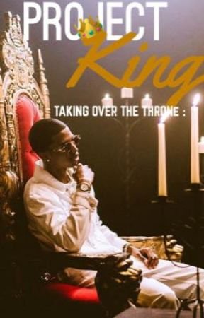 TAKING OVER THE THRONE: PROJECT KING  by souneique