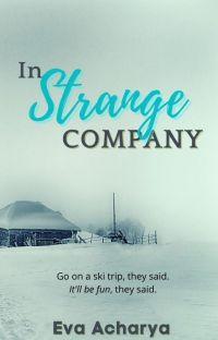In Strange Company cover