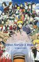 Various Naruto X Reader by Kaguya_Uchiha
