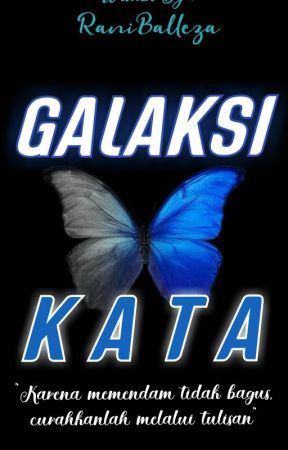 Galaksi Kata by UnaBelleza04