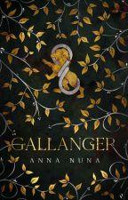 Gallanger by PaniNuna