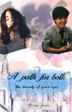 A path for both ( alan ituriel x reader ) by sowwy_x