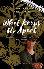 What Keeps Us Apart ||Tadashi|| *Complete* by cutiepoppink