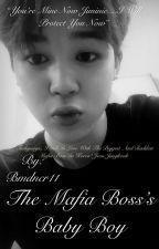 The Mafia Boss's Baby Boy 😏-Jikook by Bmdncr11