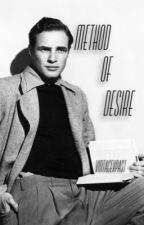 Method of Desire by vintagexpast
