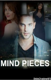 mind pieces (MP Tome 2) cover