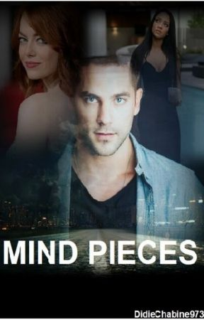 mind pieces (MP Tome 2) by didiechabine973