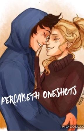 Percabeth Oneshot Collection by BookLoverFourLife