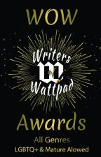 WOW AWARDS - Open by WOW_Awards
