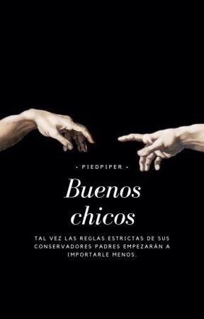 Buenos chicos |vhope| by hobislovebot