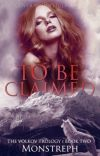 To Be Claimed cover