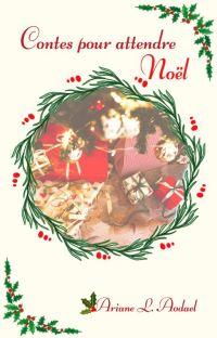 Contes de Noël [terminé] cover